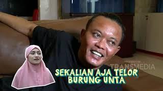 NATHALIE BETE SULE UDAH DIMASAKIN MALAH GAK DIMAKAN!    CERITA CINTA SULE (21/11/20) P1