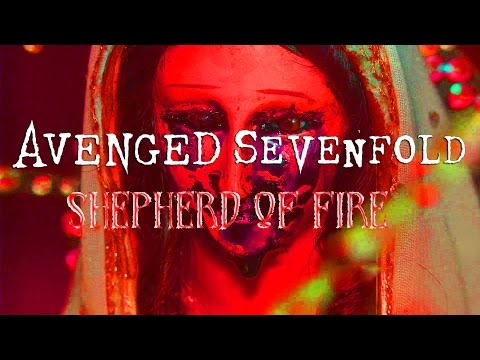 Avenged Sevenfold -