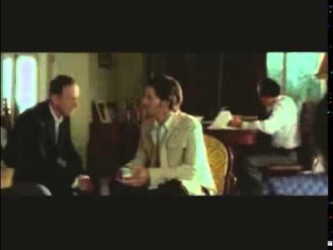 Trailer do filme Munique