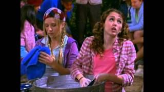 Сериал Disney - Ханна Монтана (Сезон 1 Серия 09) Чесотка