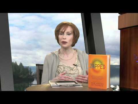 Detox Bath for Radiation Exposure - Ann Louise Gittleman