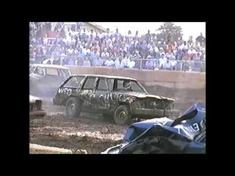 2001 Frederick County Derby