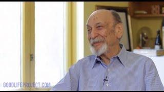 Milton Glaser: Good Life Project