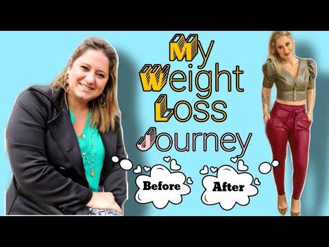 Amazing weightloss transformation   weightloss journey