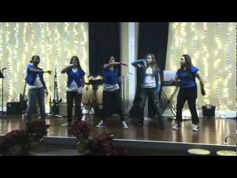 """Dance to """"Manipulation"""" by Group 1 Crew"""