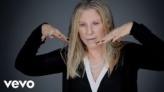 Barbra Streisand with Hugh Jackman - Any Moment Now by : barbrastreisandVEVO