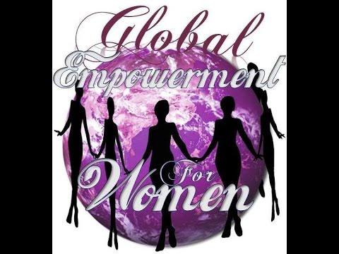 Global Empowerment For Women