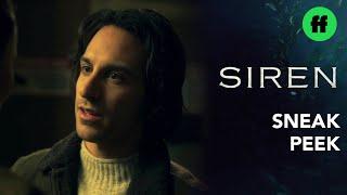 Siren Season 3 Finale | Sneak Peek: Maddie & Robb Are Reunited | Freeform