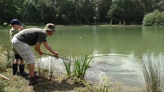 Korda Carp Fishing | Fathers Day Special - Pete Castle
