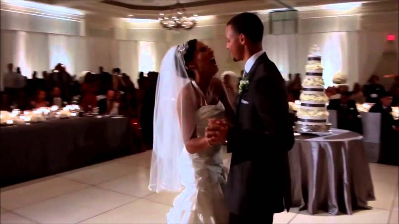 stephen ayesha curry crazy in love youtube - Stephen Curry Wedding Ring