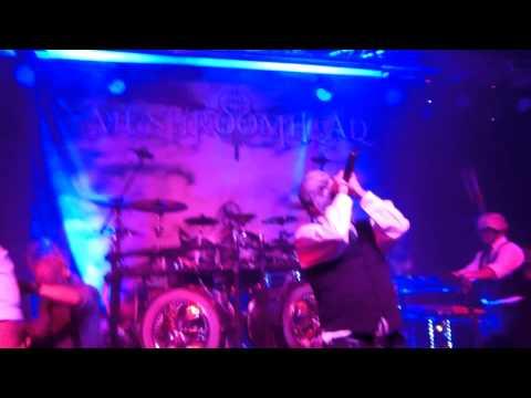 Mushroomhead The New Cult King Live(9/19/13)
