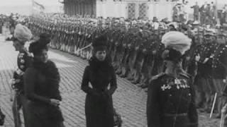 Tsar Nicholas II of Russia i