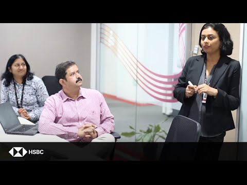 HSBC Technology | Working at HSBC Technology India
