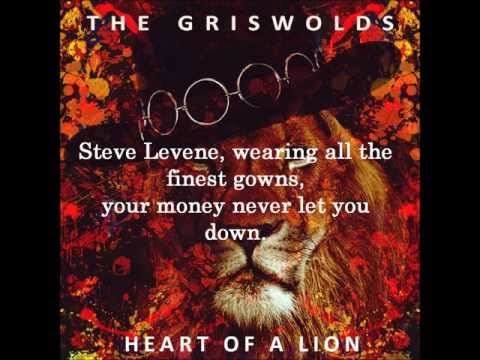 The Griswolds - Heart of a Lion. HQ {lyrics}