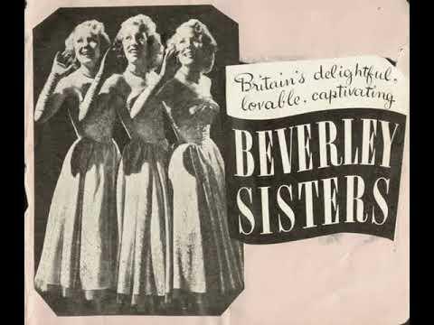 The Beverley Sisters :  Sisters