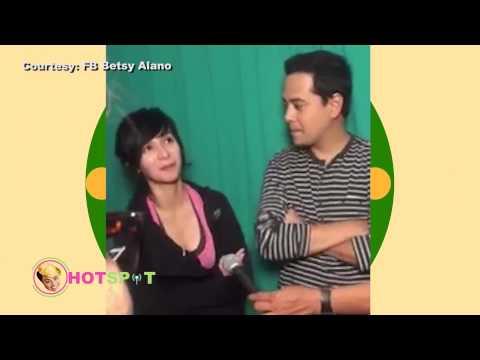 Hotspot 2016 Episode 323 : John Lloyd Cruz at Jennylyn Mercado, magsasama sa isang pelikula!