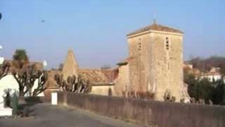Charente Maritime : Saint-Sorlin de Conac