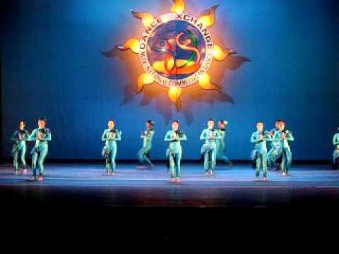 BANGKOK DANCE ACADEMY (THAILAND)
