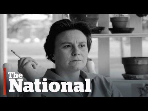 Harper Lee's Go Set a Watchman draws controversy