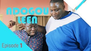 Ndogouléne avec Tane Bombé Episode 1