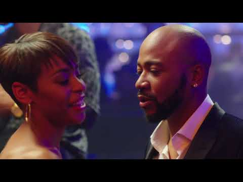 True To The Game   Columbus Short and Erica Peeples