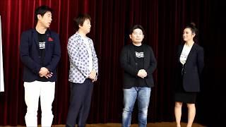 スペシャルものまねライブ『変人』 Sold out!! ▽2019年1月12日(土)・13日...