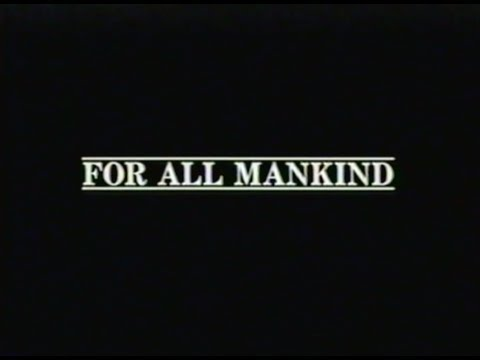 National Geographic: For All Mankind (1989)