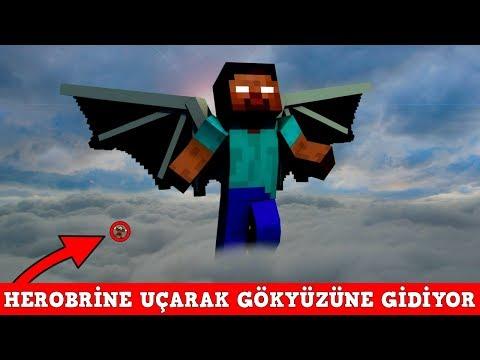 HIRSIZ VS POLİS #56 - Minecraft