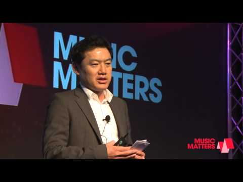 Music Matters 2013 - K-Pop Tours the World: A Case Study - B