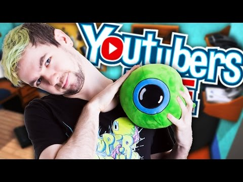 Thumbnail: A DAY IN THE LIFE | Youtubers Life #1