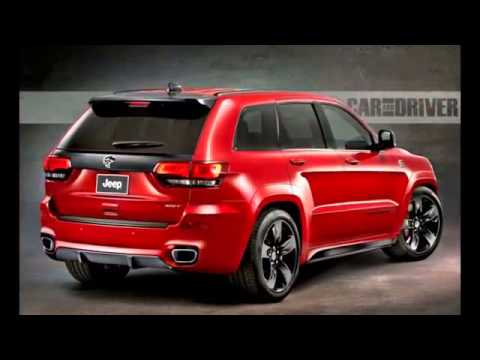 2017 jeep grand cherokee trackhawk youtube. Black Bedroom Furniture Sets. Home Design Ideas