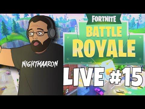 Fortnite fun and failure XD | Fortnite Battle Royale #15