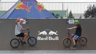 BmxCamp 2018 Red Bull Day Turnus 1