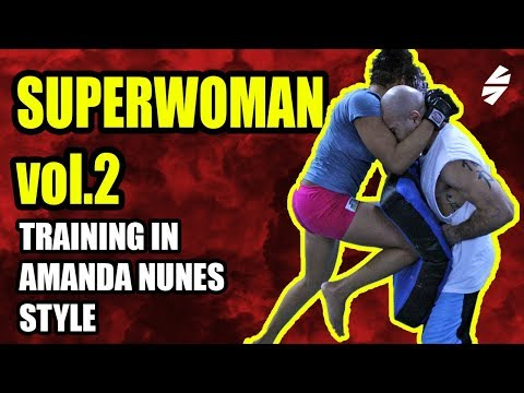 superwomen-spartan-workout-vol-2---kick-like-amanda-|-day-18/20-spartan-women-workout-series