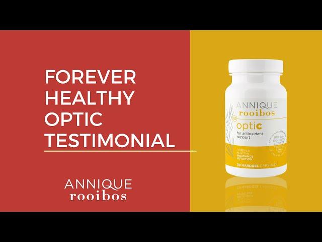 OptiC Testimonial | Ricky Booysen