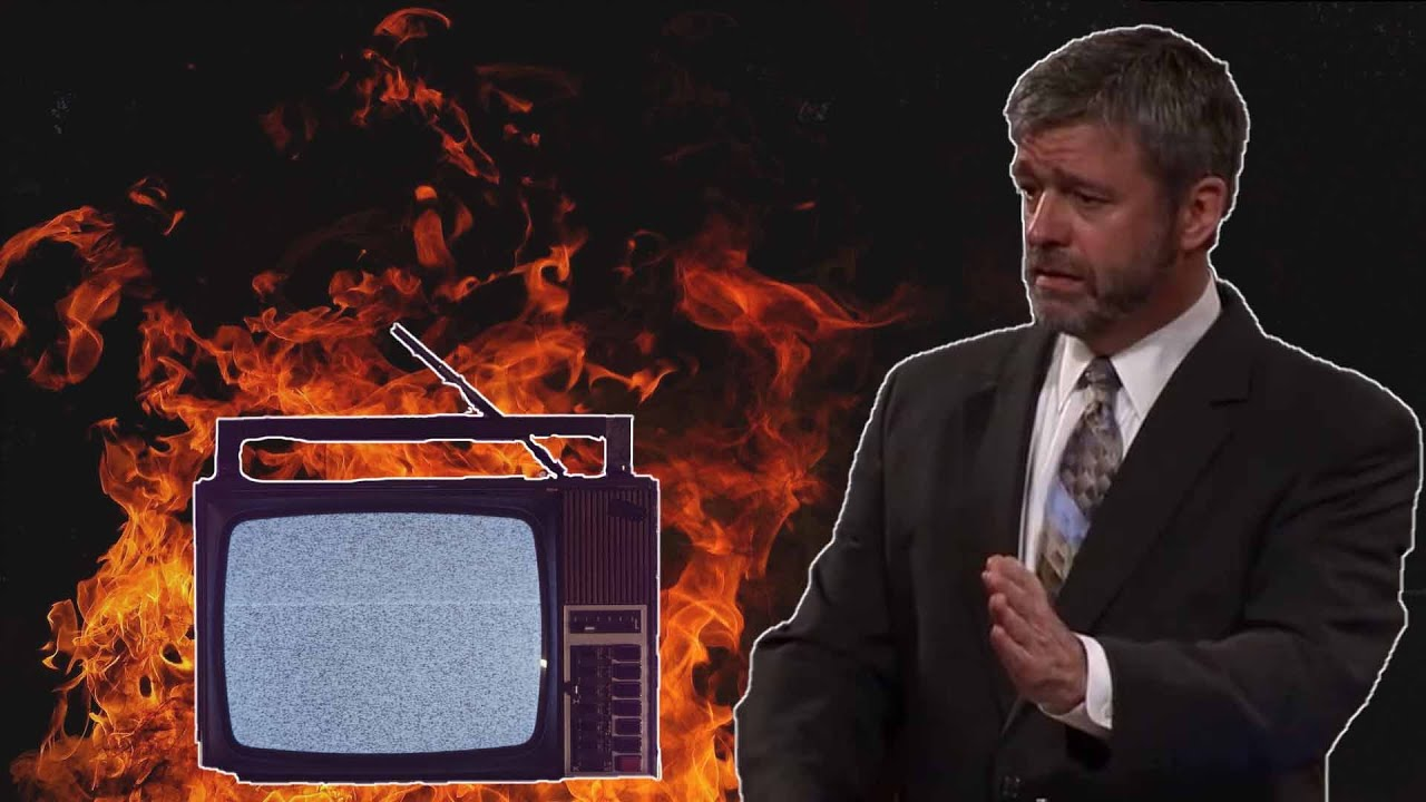 Download When You're Entertained To Death | Paul Washer (Sermon Jam)