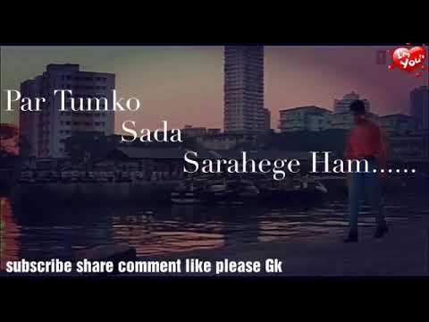 Ab Naam mohabbat ka - Nice Song