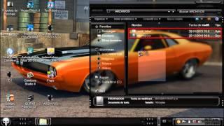 Descargar Gta Crash Killer para quitar error gtasa.exe dejó de funcionar