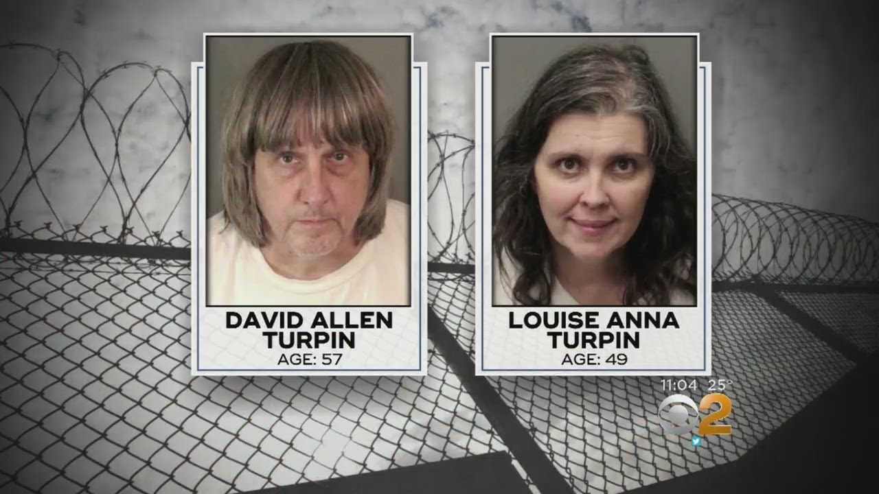 Parents Jailed On Torture Charges After Teen Leads Deputies To