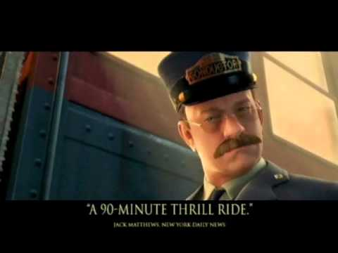 hqdefault the polar express trailer youtube