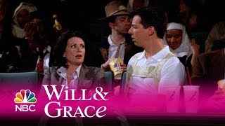 Will & grace - karen goes to the movies (highlight)