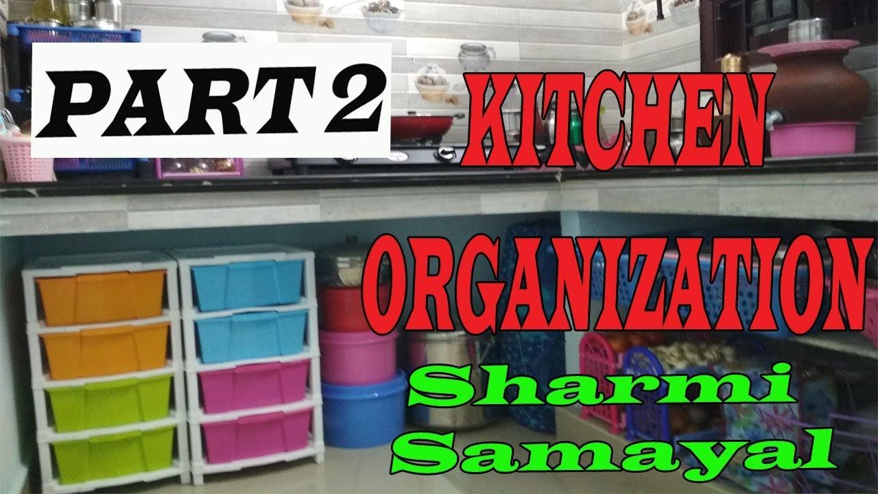 Kitchen Organization Ideas In Tamil Kitchen Organization Small Kitchen Ideas Part 2