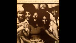Rufus Featuring Chaka Khan - Rufusized - Somebody