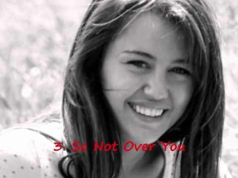 Miley Cyrus | Unreleased Songs