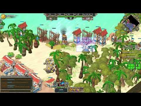 Age Of Empires Online - Legendary General Setredet's Demise - Greeks
