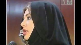الآميرة الدكتورة هنادي بنت آحمد - سيام الخليج