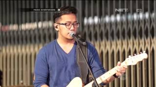 Adera - Lebih Indah   (Live at Music Everywhere) *