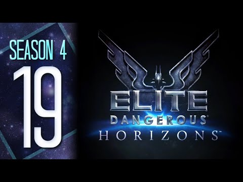 Mining Pays Off! A Shiny New Type 9 Heavy   Season 4 (4K)   Elite Dangerous #19