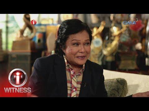I-Witness: Nora Aunor, ikinuwento ang simpleng pamumuhay niya sa Camarines Sur