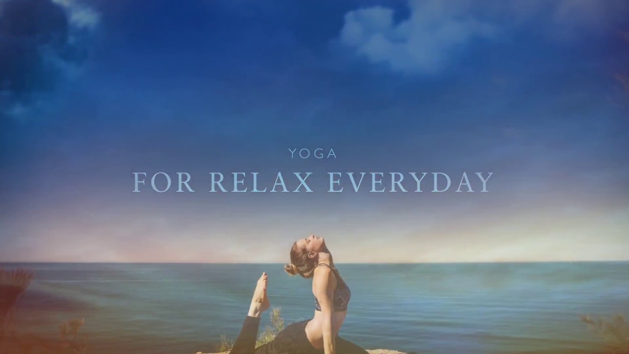 YOGA PHOTOS WALLPAPERS by WALLPAPERLY - YouTube